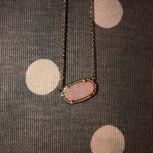 limited edition Kendra Scott Necklace!